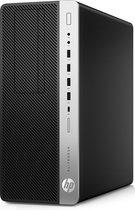 HP EliteDesk 800 G5 Intel® 9de generatie Core™ i5
