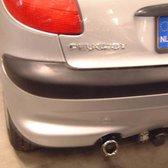 Uitlaatsierstuk Peugeot 206/307