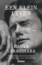 Boek cover Een klein leven van Hanya Yanagihara (Onbekend)