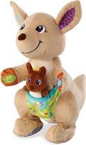VTech Baby Spring & Speel Kangoeroe - Educatief Babyspeelgoed