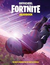 Fortnite  -   Fortnite - Jaarboek