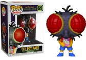 Pop! Television: The Simpsons - Fly Boy Bart FUNKO