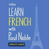 Learn French with Paul Noble for Beginners – Complete Course: French Made Easy with Your 1 million-best-selling Personal Language Coach