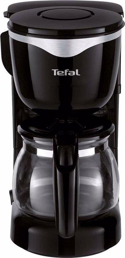 Tefal Dialog Mini CM3408 - Filter-koffiezetapparaat