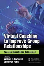 Omslag Virtual Coaching to Improve Group Relationships