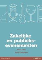 Zakelijke & publiekseven 4/e X