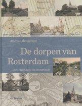 Historische Publicaties Roterodanum 190 -   De dorpen van Rotterdam