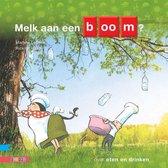 Kleuters samenleesboek  -   Melk aan een boom
