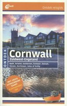 ANWB Ontdek Cornwall, Zuidwest-Engeland