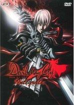 DEVIL MAY CRY - Integral Slim  (4 DVD)