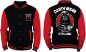 Star Wars -  Black and Red Men's Jacket - Darth Vader - L