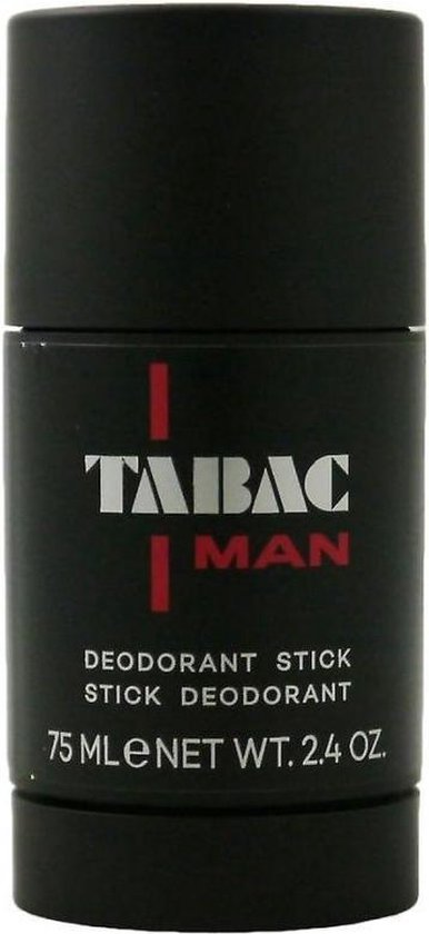 Tabac Man - 75 ml - Deodorant - Maurer & Wirtz