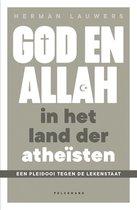 God en Allah in het land der atheïsten