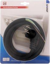 Scanpart Aansluitkabel met stekker - Perilex - 5x1.50mm - 2 m
