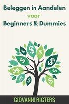 Beleggen in Aandelen voor Beginners & Dummies