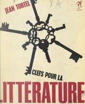 Clefs pour la littérature