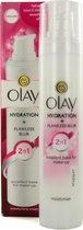 Olaz 2in1 Hydration + Flawless Blur Moisturiser Cream Dagcrème - 50 ml