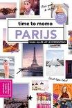 time to momo Parijs