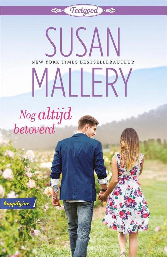 Nog altijd betoverd - Susan Mallery |