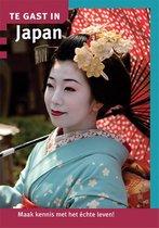 Te gast in pocket - Japan