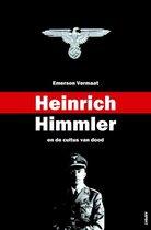 Boek cover Heinrich Himmler van Emerson Vermaat (Paperback)