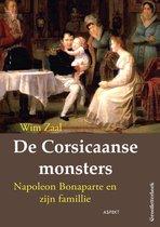De Corsicaanse monsters