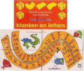 ZooBooKoo kubusboek  -   Klanken en letters