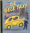 Gouden Boekjes  -  De gele taxi Luxe editie