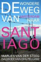 De wondere weg naar Santiago