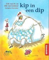 Schelpjes  -   Kip in een dip