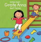 Grote Anna  -   Grote Anna leert turnen