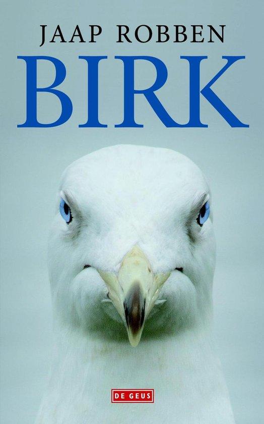 Omslag van Birk