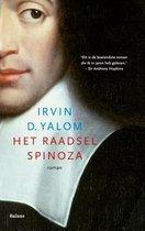 Boek cover Het raadsel Spinoza van I D Yalom (Paperback)