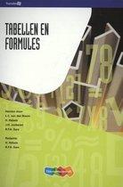 Tabellen en formules