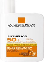 La Roche-Posay Anthelios Onzichtbare Fluide SPF50+ - 50ml