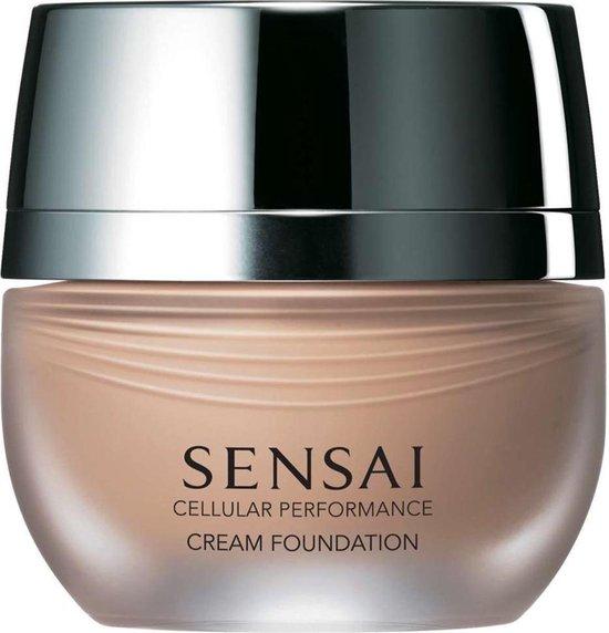 Sensai Cp Cream Foundation SPF15