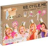 Recycleme Knutselpakket Prinsessen feestje