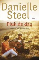 Boek cover Pluk de dag van Danielle Steel