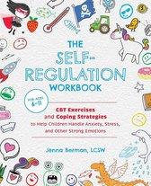 Omslag The Self-Regulation Workbook for Kids