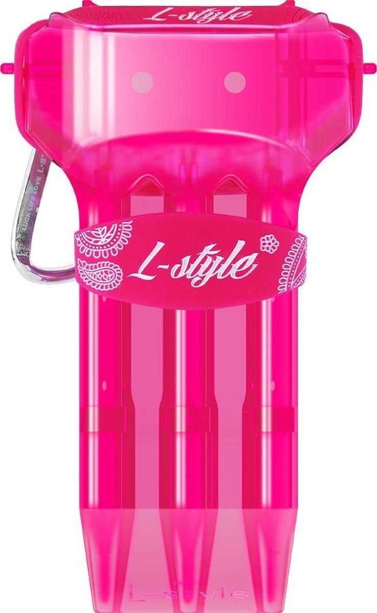 L-Style Krystal One Pink