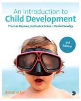Omslag An Introduction to Child Development