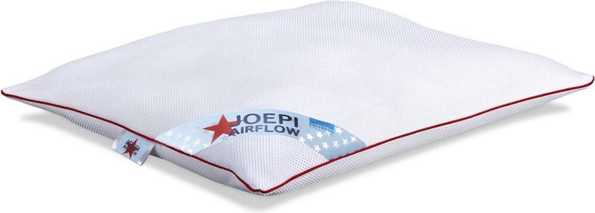 Polydaun Joepi Airflow Kinderkussen - Hoofdkussen voor Peuters & Kinderen - 55x65cm