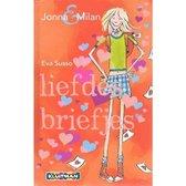 Jonna En Milan / Liefdesbriefjes