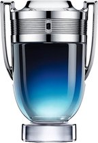 Paco Rabanne Invictus Legend 100 ml - Eau de Parfum - Herenparfum