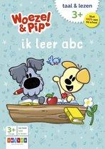 Woezel & Pip  -   Woezel & Pip ik leer abc