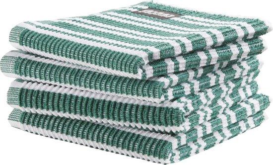 DDDDD vaatdoek Classic Clean classic green (30 x 30 cm) per 4 stuks