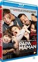 Papa ou Maman Blu-Ray (FR)