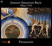 Raphael Pichon/ Ensemble Pygmalion - Missa 1733