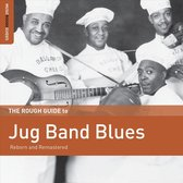 Various - Jug Band Blues. The Rough Guide