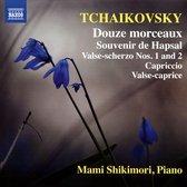 Tchaikovsky P.I. - Douze Morceaux/Souvenir D